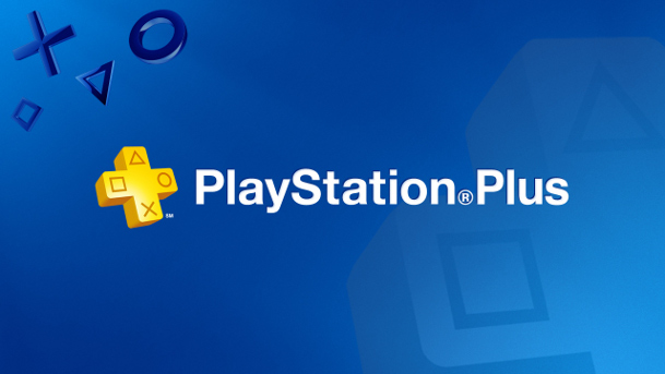 PS4 PlayStation Plus Membership
