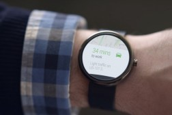 Android Wear How It Works
