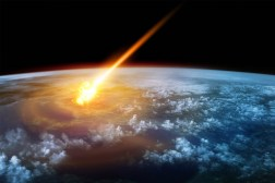 How Asteroids Could Destroy The Earth
