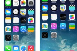 iPhone 6 vs iPhone 5s Resolution and App Design
