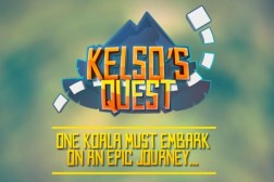 Kelso's Quest iOS Android Game