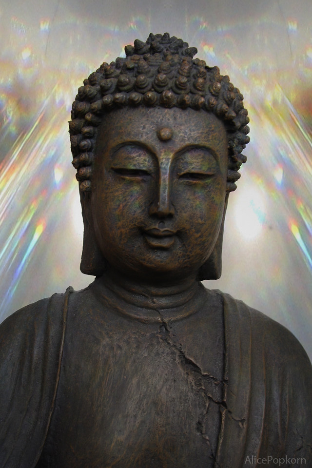 3d Wallpaper For Ipad Ipad Wallpaper For Iphone Buddha Alice Popkorn Flickr