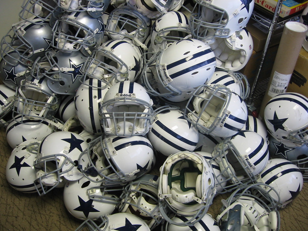 3d High Definition Wallpapers Dallas Cowboys Helmets Just Another Day At The Office