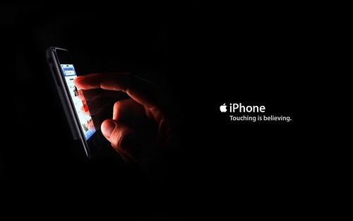 3d Video Wallpaper Player Iphone Touching Is Believing Desktop A Desktop Picture