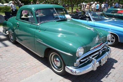 1951 Plymouth Business Coupe | Flickr - Photo Sharing!