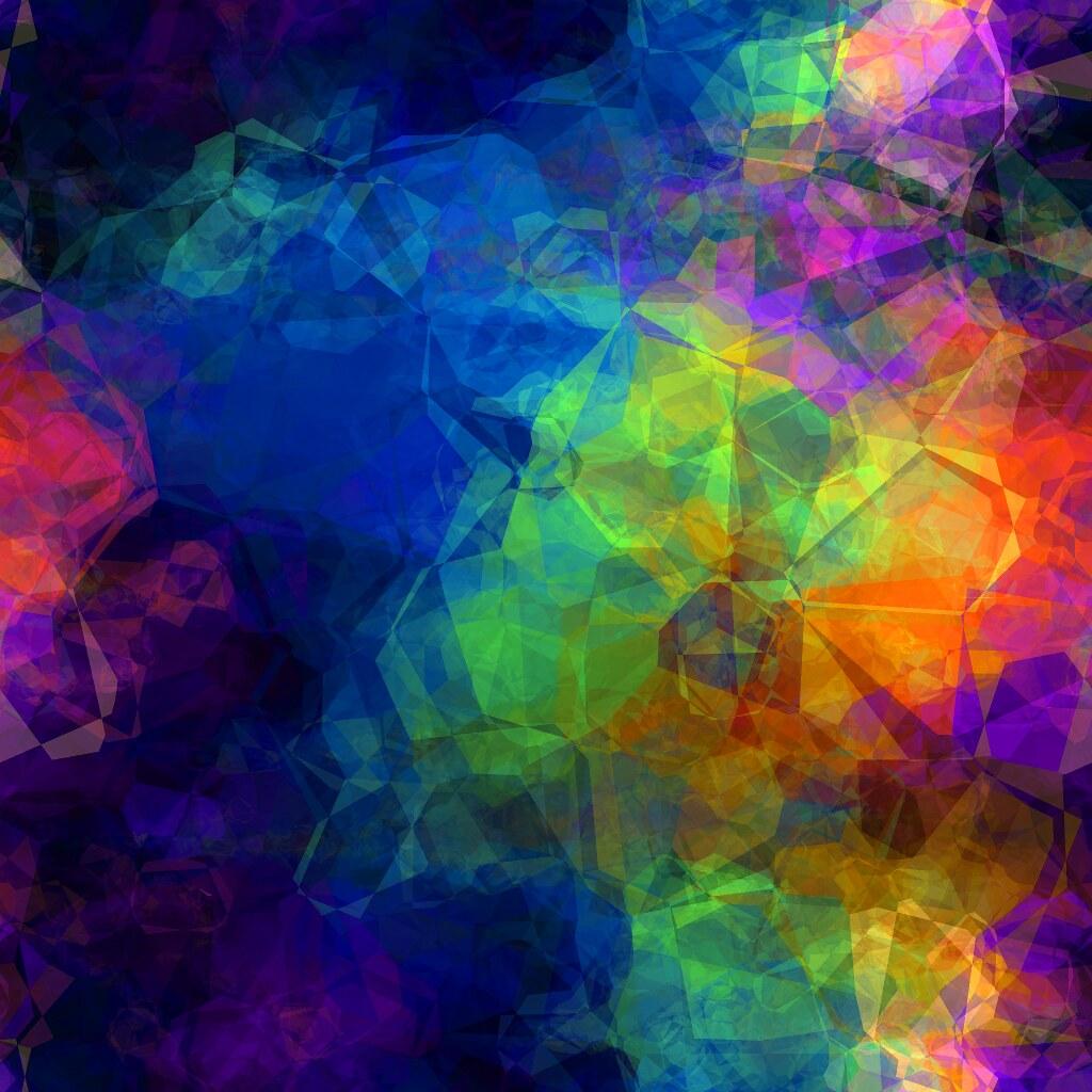 Wallpaper Effect 3d Webtreats Seamless Abstract Crumpled Tissue Textures 3