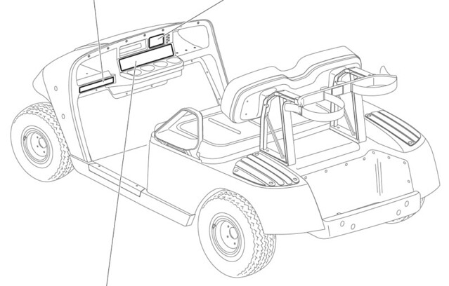 ezgo rxv diagram rear ortho flickr photo sharing