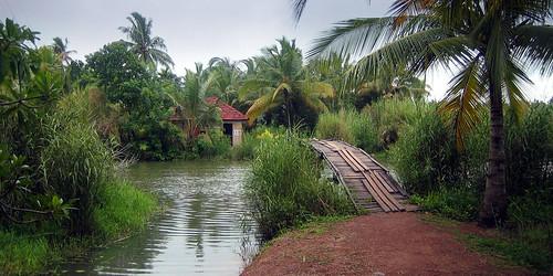 3d River Wallpaper Rainy Season In Kerala Flickr Photo Sharing