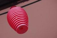 ..Those patio lanterns..   One of many patio lanterns at ...