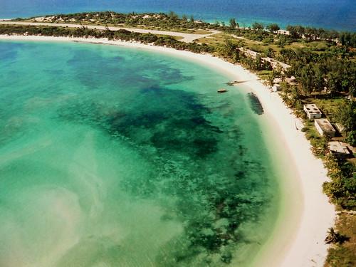Island 3d Wallpaper Santa Carolina Island Mz Flickr Photo Sharing