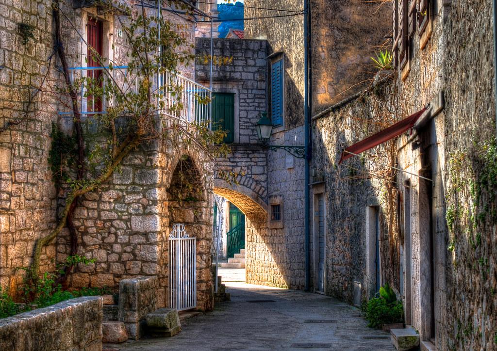 3d Wallpaper Hd 1920x1080 Free Stari Grad Croatia Dado Flickr