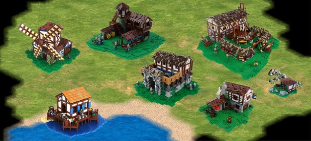 Age of Empires II by InnovaLug