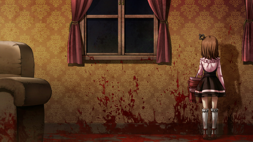3d Horror Vampire Wallpaper Anime Gore Wallpapers 3 Mas Galerias Anime En