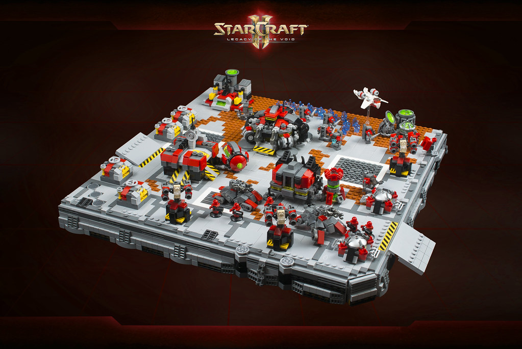 Red Star 3d Wallpaper Starcraft Ii Terran Dominion Base Part Of The