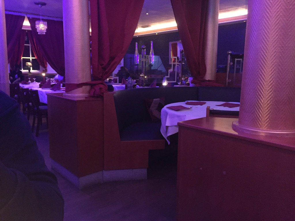 Restaurant Kritik Restaurant Kritik The King Of India Sarahs Bunte Welt