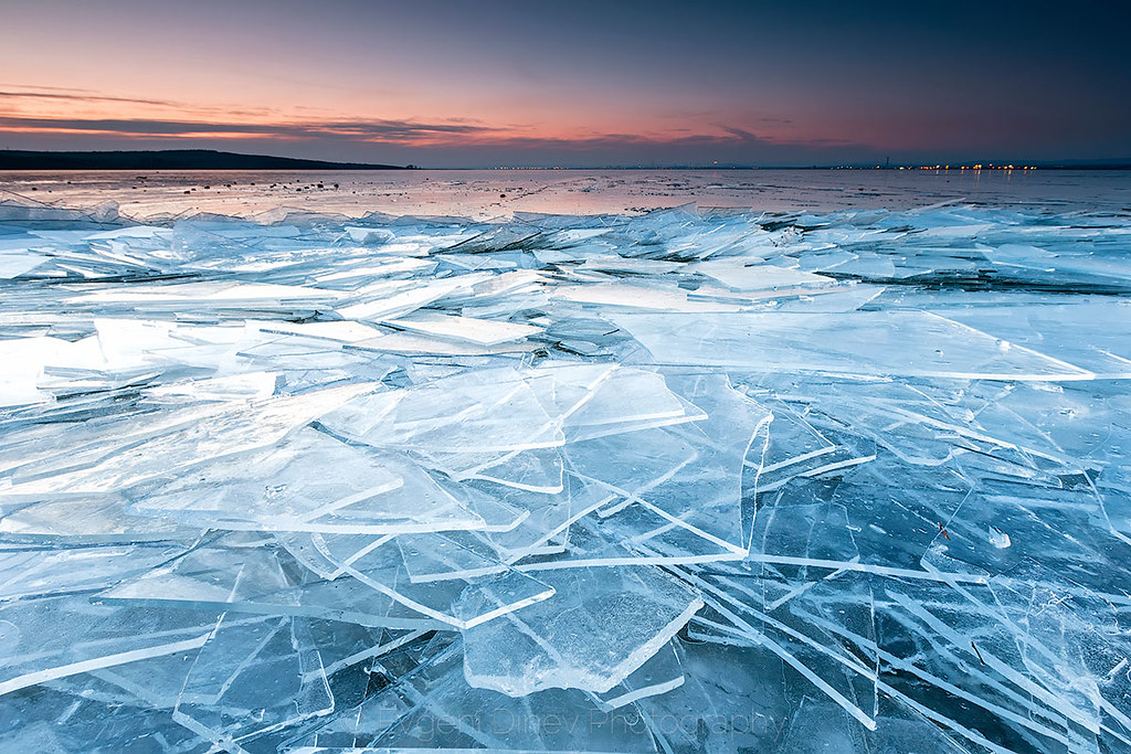 Hd Wallpapers Nature 3d Frozen Lake Evgeni Dinev Flickr