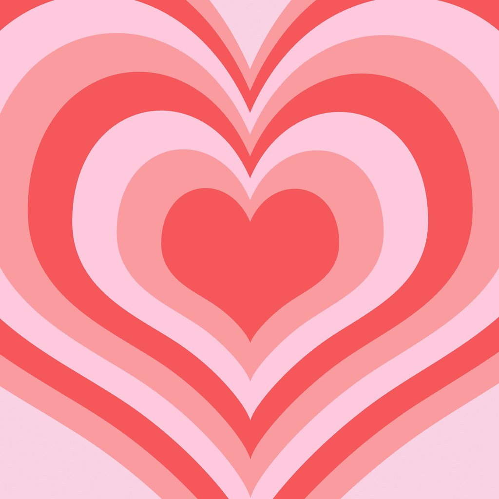 3d Heart Wallpaper Hd Power Puff Girl Hearts Michelle Grewe Flickr