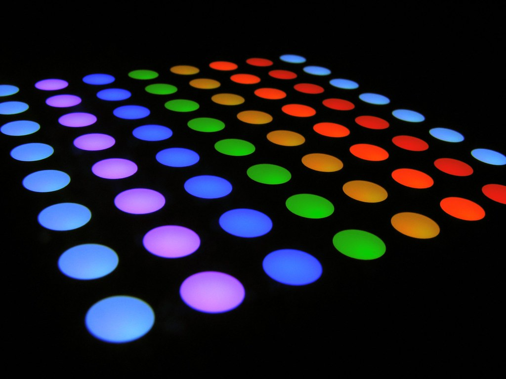 3d Cartoon Wallpaper Disco Floor 2 Meggy Jr Rgb Is An Open Source Kit To