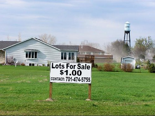 Just Cause 4 Dirt Cheap Land In North Dakota | Does The High Cost Of