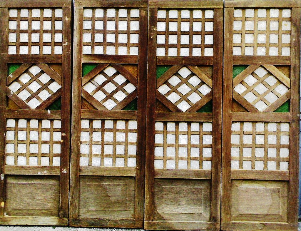 Pattern Wallpaper Hd Capiz Window Panel Series 01 Capiz Kapis Window