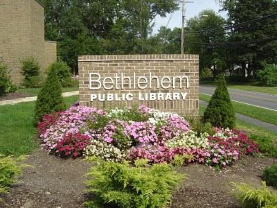 DSC00928 | Bethlehem Public Library | Flickr
