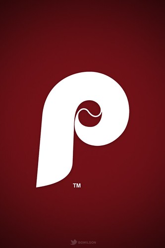 3d Iphone Wallpapers Free Philadelphia Phillies Cooperstown Wallpaper Ios4 Retina D