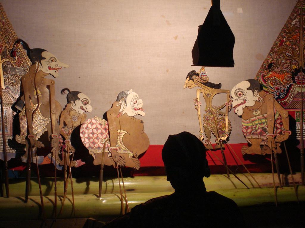 Message Wallpaper Hd Monolog Story Teller Alias Dalang Wayang Kulit The Javanes