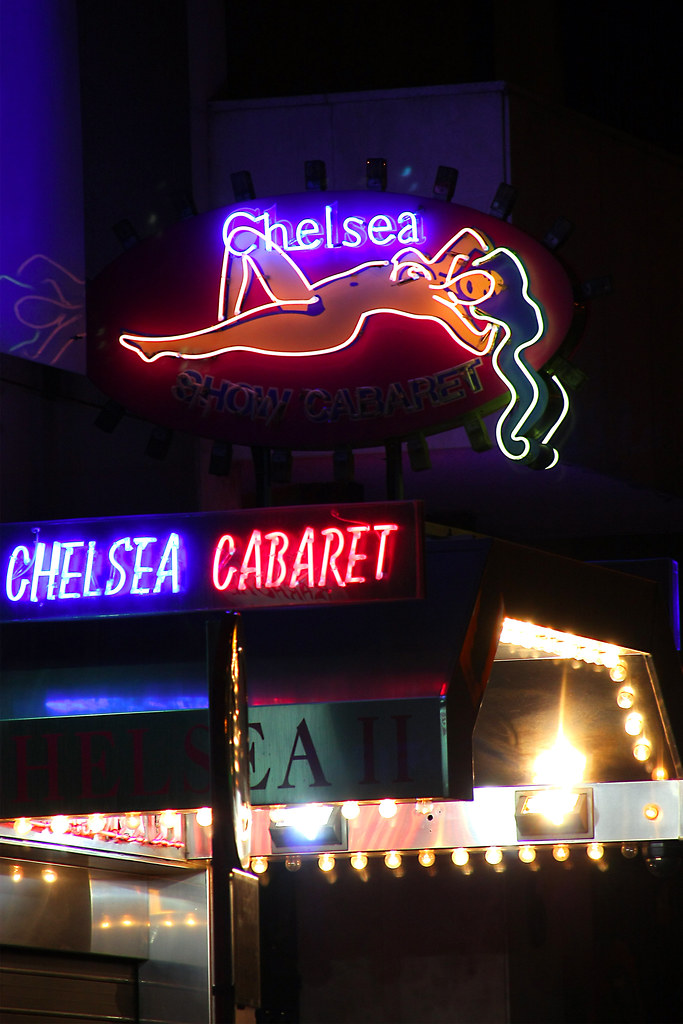 World Map 3d Wallpaper Madrid Chelsea Cabaret Neon Sign Gran V 237 A Street Spain