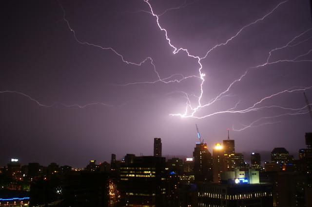 Thunderstorm Wallpaper 3d Brisbane Lightening It S Been A While Since I Ve