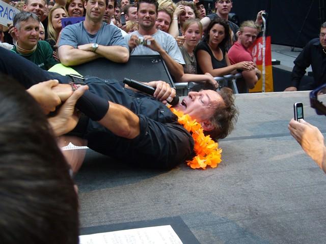 Bruce Springsteen - Amsterdam 18 June 2008