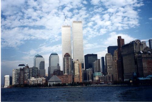 Best 3d Wallpaper 2017 Twin Towers New York Twin Tower Manhattan New York