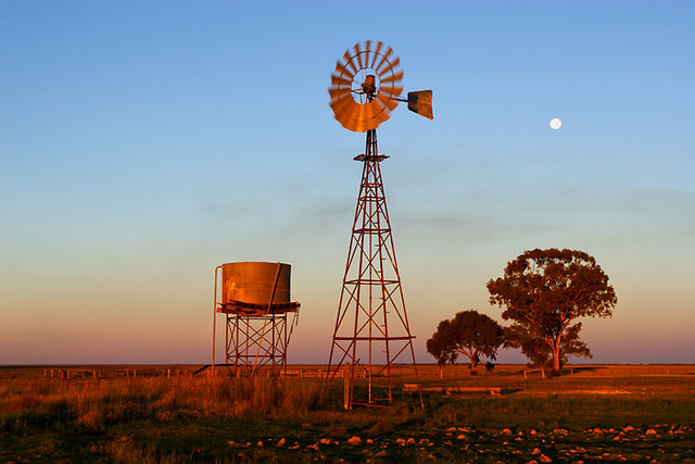 Cross Country Quotes Wallpaper Narrandera New South Wales Australia Newell Highway Wi