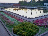 The Shalimar Gardens, Lahore, Pakistan - April 2008 | Flickr