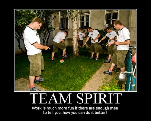 Time Wallpaper Quotes Team Spirit Motivational Poster Flickr Photo Sharing
