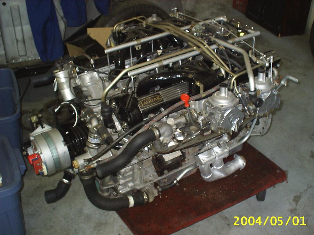 Ford 240 Engine Diagram Jaguar V12 Engine Jaguar V12 Engine This One I Believe