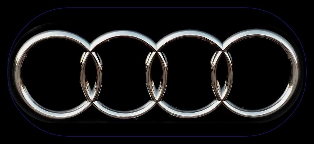 Simple Car Wallpapers Audi Emblem Logo Audi Ag 85045 Ingolstadt Audi Brand