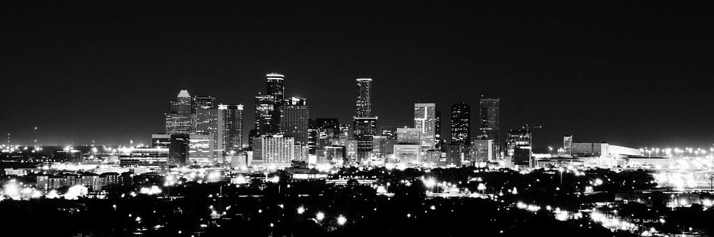 3d Art Drawing Wallpaper Houston Skyline Www Artandsteel Com Flickr
