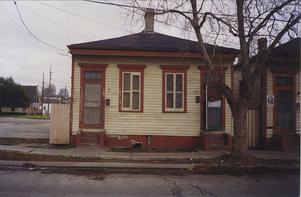 Free House Picture Boldenhousedoor | House; Buddy Bolden Lived In The Right