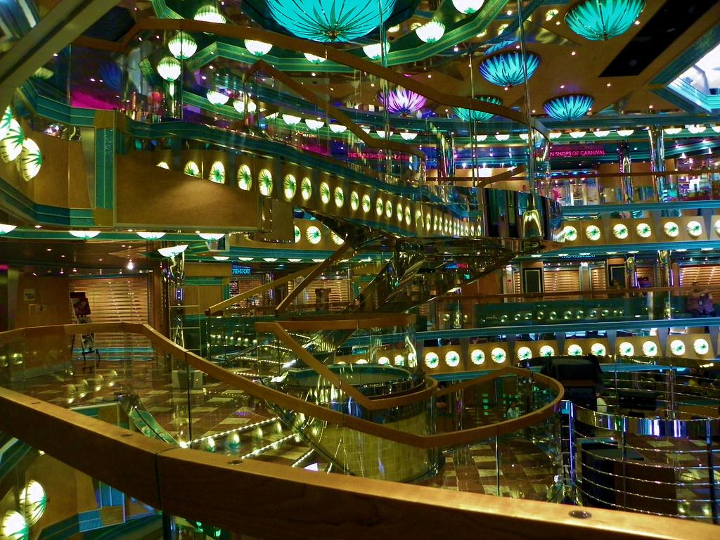 3d Dance Wallpaper Carnival Magic Atrium Carnival Magic Atrium Flickr