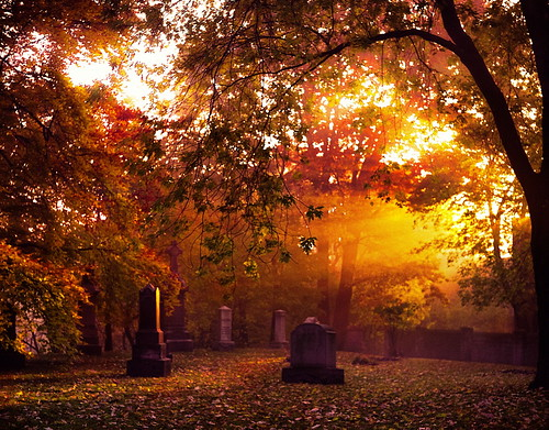 Wallpaper Sunrise At Fall Early One Fall Morning Flickr Photo Sharing
