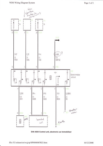 beta 300 wiring diagram