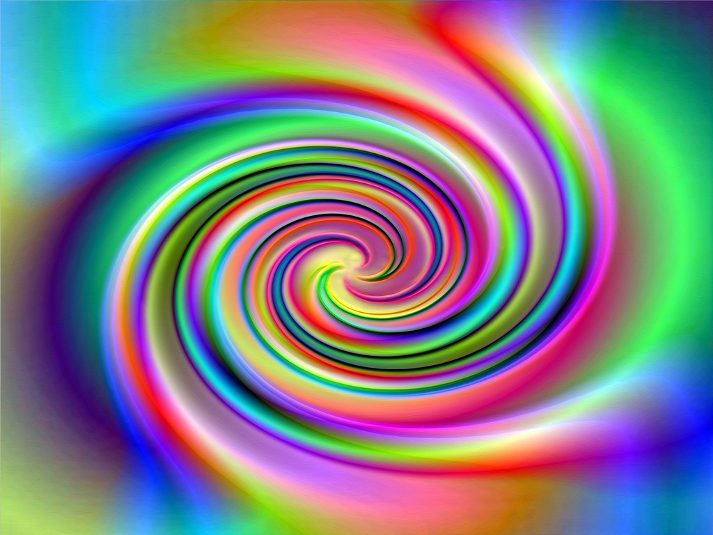 Wallpaper 3d Moving For Mobile Dynamic Colour Spiral Marco Braun Flickr