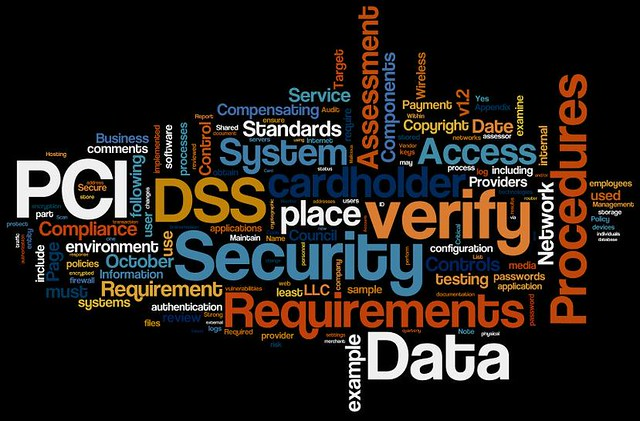 Wallpaper Hd Words Information Security Wordle Pci Data Security Standard 1