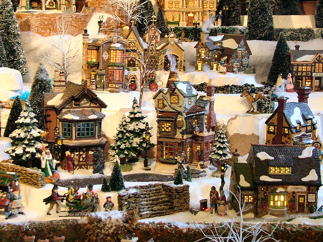 Fall Outdoor Decorations Wallpaper Department 56 Dickens Village Series Display Olde