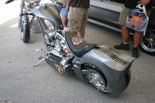 3d Mustang Wallpaper Occ Shelby Chopper Flickr Photo Sharing