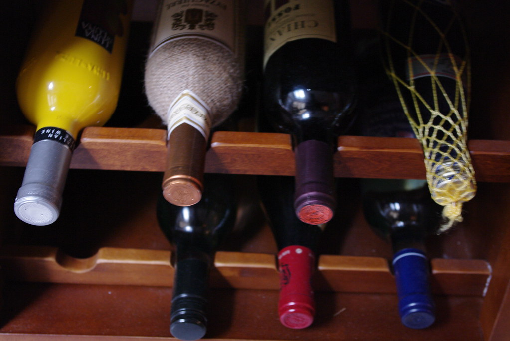 How To Maintain Your Fine Wine Collection