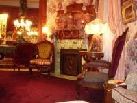 Victorian Living Room | Fredda Perkins | Flickr