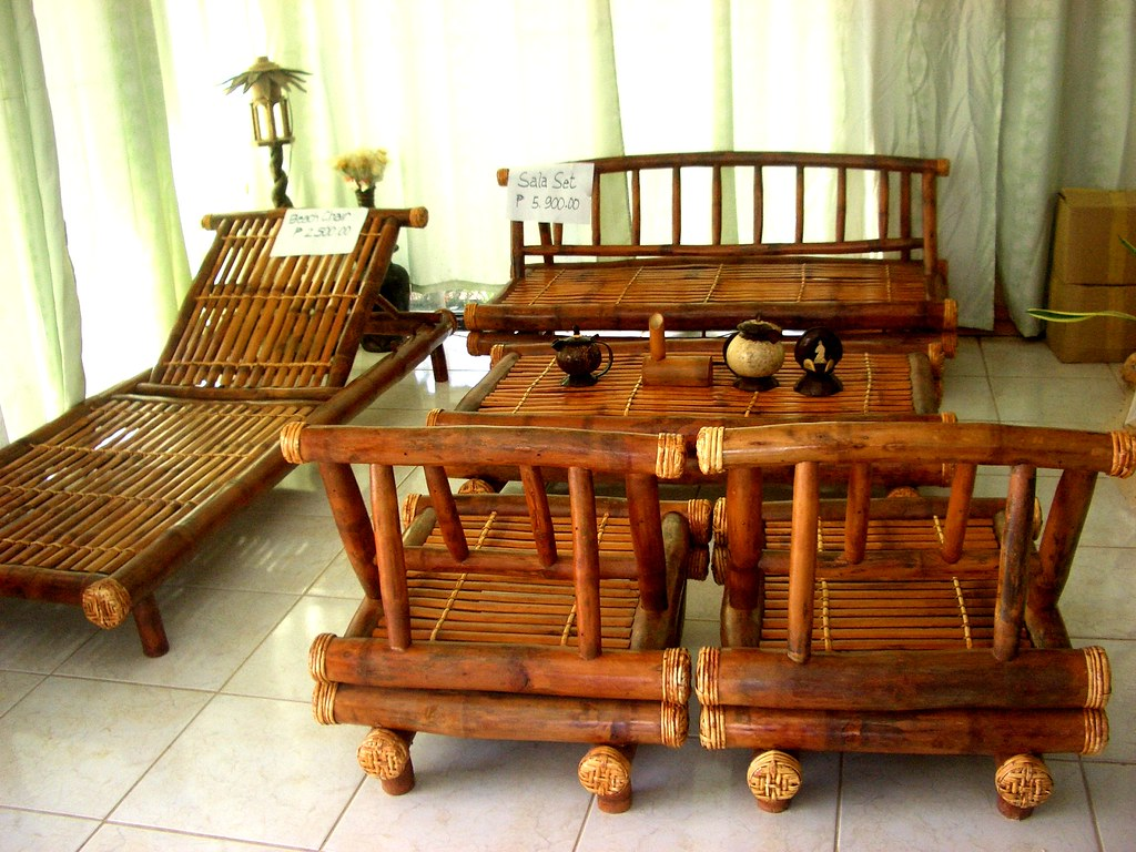 Sala Set For Sale Gensan Rattan Sofa Set Philippines This Bamboo Furniture Set Was