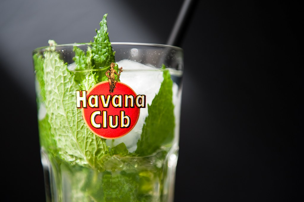 Cuba 3d Wallpaper Wide Mojito Matthias Rhomberg Flickr