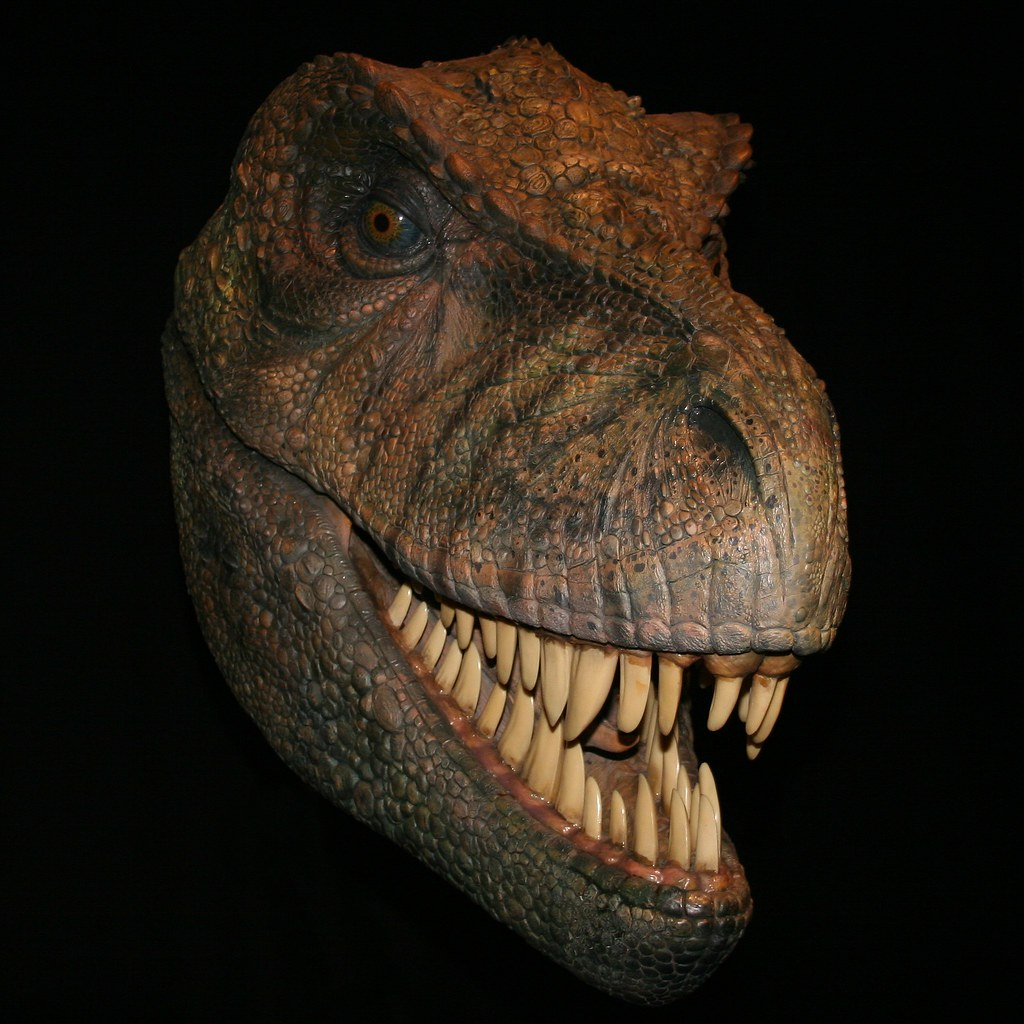 Free 3d Dinosaur Wallpaper Walking With Dinosaurs Close Up Of The Head Of A T Rex